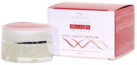 SOS Kolagenové SÉRUM s vitaminem A + E - 15 ml - Triple Helix Formula